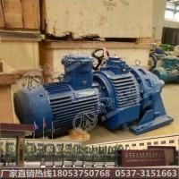 晋城GLD系列给料机配件驱动装置K3K4给煤机用减速机