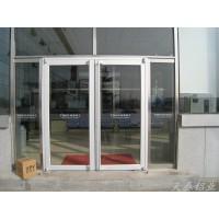 朝阳区朝阳公园安装玻璃门 各种玻璃门安装