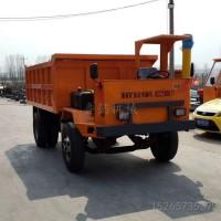 河北隆华县铅锌矿萤石矿矿安认证井下运输自卸车
