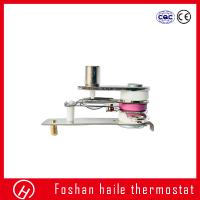 厂家生产销售压力开关温控器,可支持定制