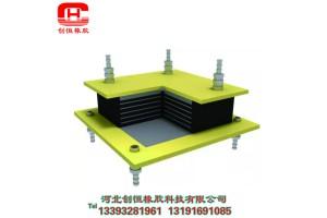 金昌LRB桥梁铅芯隔震橡胶支座专业生产厂家