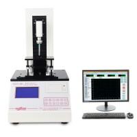 注射剂胶塞穿刺力试验仪价格优惠,注射剂胶塞穿刺力检测仪器