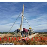 12米、15米、18米电线杆立杆机湖北