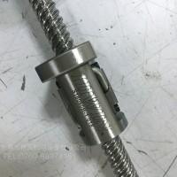 原装台湾上银滚珠丝杆、正品上银丝杆定制