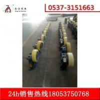河南双轮滚轮罐耳煤矿安全提升设备 单轮滚轮罐耳销售价格