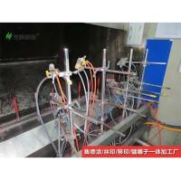 惠州铝合金喷涂厂 兄辉电子实力厂家