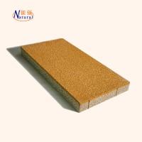 供应海绵城市专用优质生态陶瓷透水砖 六色可选厂价直销