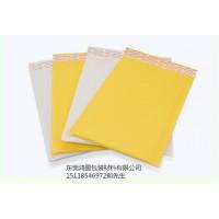 东莞东城牛皮纸复气泡袋生产厂家