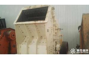 出售二手郑州一帆CHS5159反击破