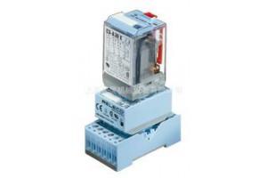 COMAT继电器C9A-41/DC24V