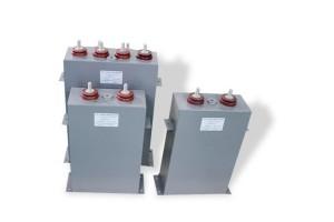 赛福 高压脉冲电源设备专用电容 1600VDC 2400UF