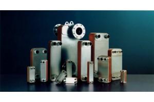 FUNKE热交换器TPL00-L-10-12