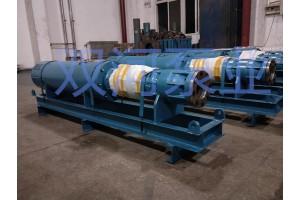 矿用卧式多级潜水泵-池用卧式潜水泵厂家直销