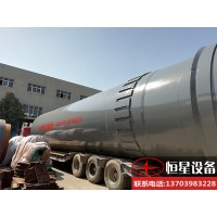 河北南皮县新型石灰窑多少钱一台 回转窑设备报价