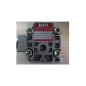 HPI齿轮泵P3BAN3025HL10B03N