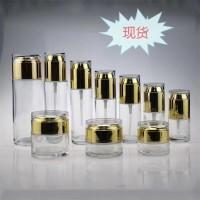 化妆品玻璃瓶生产厂家 化妆品空瓶生产厂家 玻璃瓶生产厂家