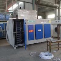 河北壹哲20000风量光氧工业废气净化器 现货销售