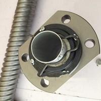 THK轧制级滚珠丝杆,标准螺母BTK-2005V-2.6ZZ