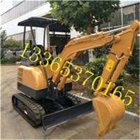 专业生产 厂家 履带式挖掘机小型挖掘机 专业技术