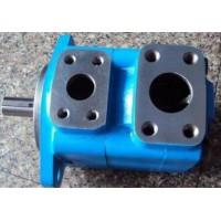 威格士叶片泵4535V-42A25-86CC-22R