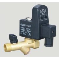电子排水阀OPT-B排水器0200D230VAC排污阀配防爆