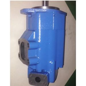 4525v-60A21-1BD-22R威格士双联液压泵高压