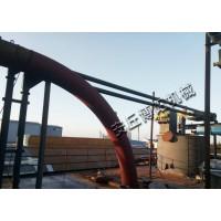 腻子粉管链输送机,环保型管链输送设备生产厂
