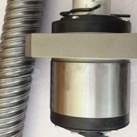 THK轧制滚珠丝杆,BLK1616-3.6ZZ、轧制丝杆螺母