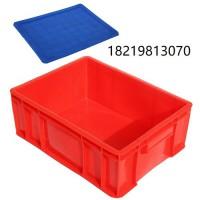 庆阳塑料周转箱物流箱食品箱厂家