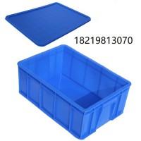 张掖塑料周转箱物流箱