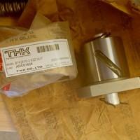 THK轧制滚珠丝杆、 BTK2005V-2.6ZZ、轧制螺母