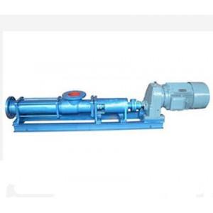 G50-3高压螺杆泵,超高压g型螺杆泵