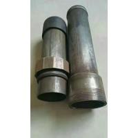 苏州声测管是以高密度聚乙烯(HDPE)为原料