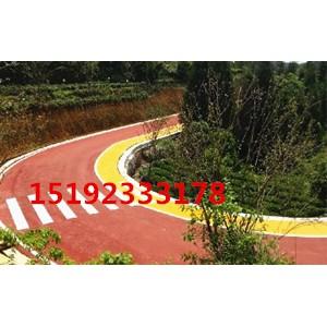 河南驻马店MMA彩色防滑路面漆成本低易施工