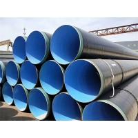 济南四布六油防腐钢管生产厂家