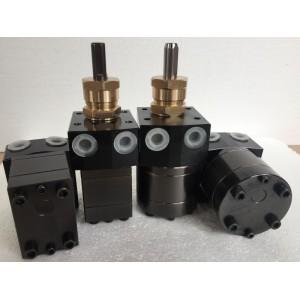DISK油漆齿轮泵 5cc静电输漆齿轮泵浦