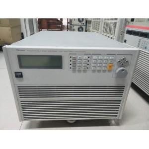 二手Chroma63804电子负载仪