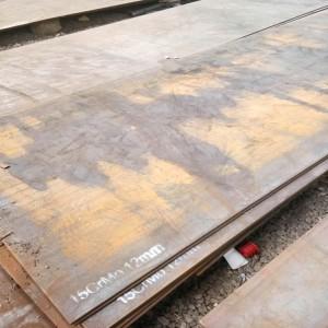15CrMo钢板 15CrMo合金钢板