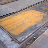 12Cr1MoV钢板