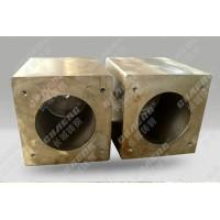 铸钢材质性能优越油缸密封性好机械配件