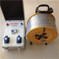 救生照明线 SX-ZMX50 SX-ZMX100