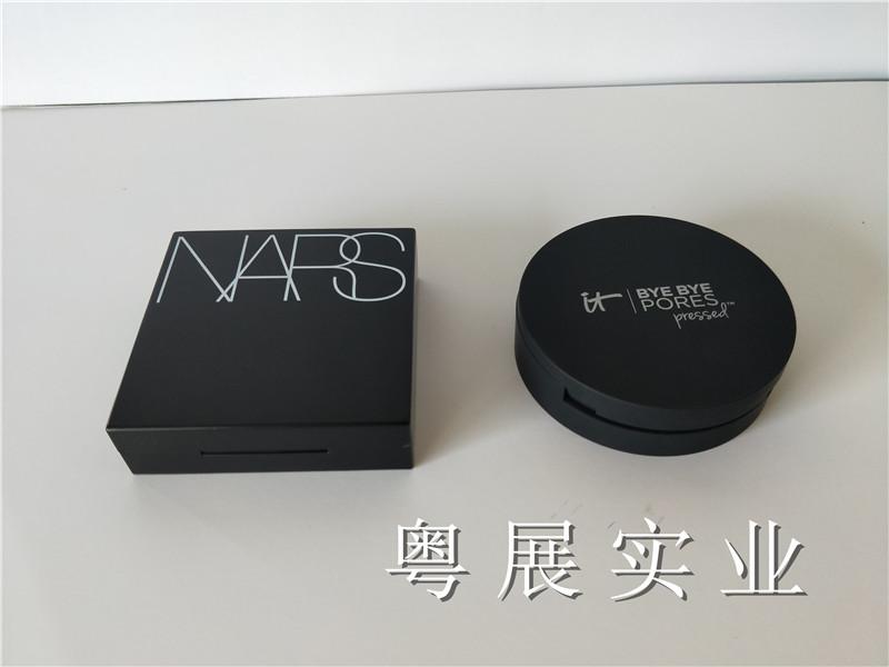 粉盒喷橡胶油加工