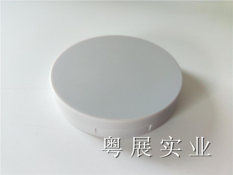 粉盒橡胶漆喷漆加工