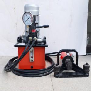 电动钢筋弯曲机 32mm螺纹钢折弯机 弯曲机