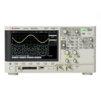 DSOX2002A 示波器:70 MHz,2 个模拟通道