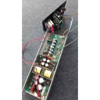 线阵音箱DSP有源功放模块8欧4x400W频点任设开关电源