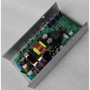 开关电源D类数字功放板模块4欧2x350W,8欧2x200W