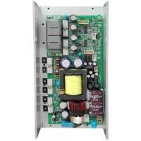D类数字功放板模块LLC谐振开关电源双通道8欧2x650W
