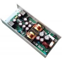 开关电源数字功放板模块,4欧2x700W,桥接8欧1400W