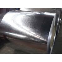 宝钢梅钢DC51D+AZ-R-75/75-FB-N镀铝锌光卷
